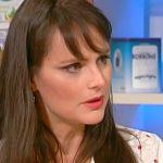 """Lorena Bianchetti fa una confessione intima: """"E' successo qualcosa dentro di me"""""""
