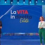 La vita in diretta ridotta: Andrea Delogu Marcello Masi oggi chiudono prima