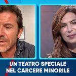 """L'Italia che fa, Paolo Conticini lancia un appello: """"Siamo privilegiati"""""""