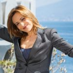 """Anticipazioni Un posto al sole, l'attrice di Silvia: """"Sono fissata"""""""