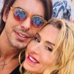 "Valeria Marini single, l'ex Gianluigi Martino sbotta: ""Fango su di me"""