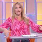 Adriana Volpe, novità a Ogni Mattina: cambia il titolo della 2^ parte