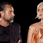 """Antonella Elia, Pietro Delle Piane rompe il silenzio: """"Non ci sono parole"""""""