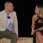 Sofia e Alessandro lasciano Temptation Island: le loro parole al falò