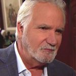 "Beautiful, John McCook rivela: ""Tra Eric e Ridge vicenda appassionante"""