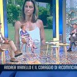 """C'è tempo per… Annalisa Minetti, battuta su Convertini: """"Siamo sposati"""""""