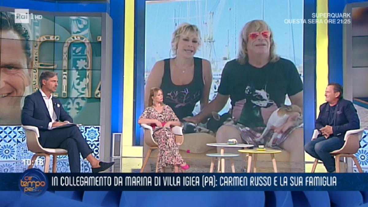 Enzo Paolo Turchi 22 luglio