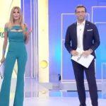 "Adriana Volpe a Ogni Mattina spiazza Alessio Viola: ""Ci sei ricascata"""