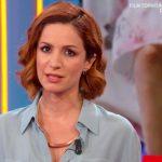 La vita in diretta estate: Andrea Delogu svela un curioso retroscena