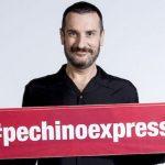Pechino Express, Costantino sostituito alla conduzione? Lui chiarisce