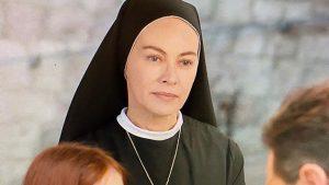 foto Elena Sofia Ricci in Che Dio ci aiuti 6