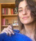 foto Elisa Isoardi 23 luglio