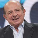 """Giancarlo Magalli, collega svela: """"I Fatti Vostri? Fortissima concorrenza"""""""