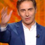 Reazione a catena, Marco Liorni non va in onda: salta la puntata di oggi