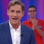 Marco Liorni: ascolti Reazione a catena e novità terza edizione Italia Si