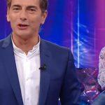 """Marco Liorni fuori onda a Reazione a catena: """"Mi hanno fatto una sorpresa"""""""