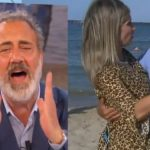 """Marcello Masi in allarme a La vita in diretta Estate: """"Non si può fare!"""""""