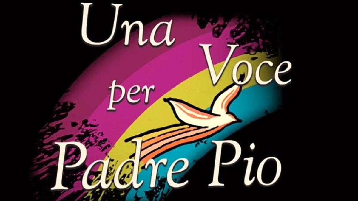 foto di Una voce per Padre Pio