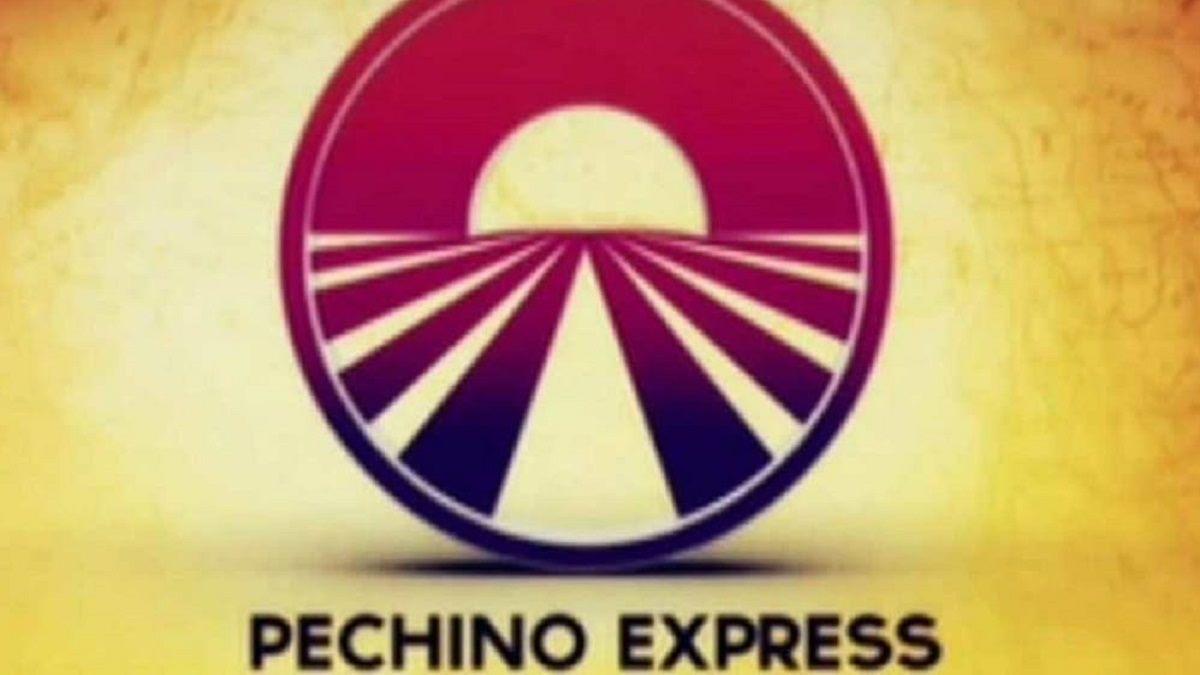 foto Pechino Express logo