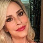 """Stefania Orlando sul coming out di Garko: """"Felice che si sia liberato"""""""
