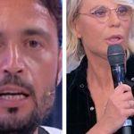 """Uomini e Donne, Armando su Maria De Filippi svela: """"Mi ha fatto male"""""""