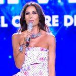 """Battiti Live, Elisabetta Gregoraci ammette: """"Sono rimasta molto colpita"""""""