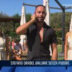 "Ballando con le Stelle, Stefano Oradei confessa: ""Milly si arrabbia"""