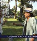 foto di Al Bano con Rosanna Cacio