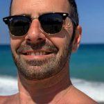 """Alberto Matano, confessione sulla sua vita privata: """"Cuore calmo"""""""