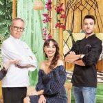 Benedetta Parodi pronta per Bake Off 2020: le ultime anticipazioni