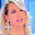 """Barbara d'Urso fa una confessione dolorosa: """"Ho il cuore spezzato"""""""
