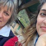 """Elisa Isoardi dopo la delusione: """"Tra le braccia di mamma"""" (FOTO)"""