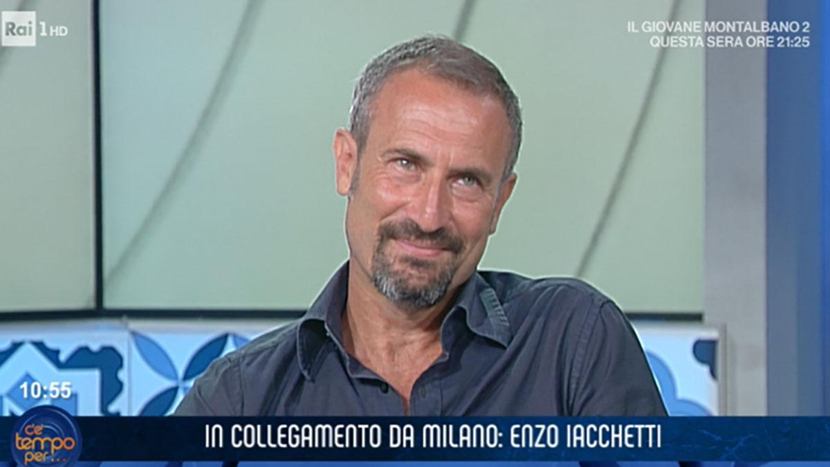 Giorgio Borghetti C'è tempo per..