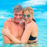 """Lorella Cuccarini felice con il marito annuncia: """"Inizia ufficialmente…"""""""