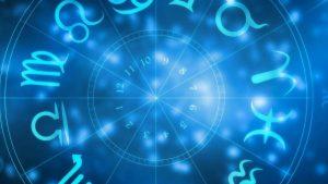 Foto Oroscopo agosto blu
