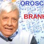 Oroscopo Branko settimanale: previsioni da lunedì 8 a domenica 14 marzo