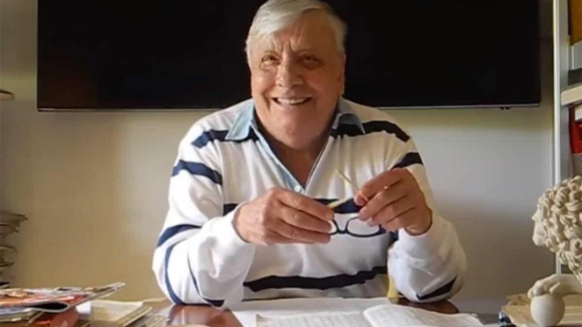foto Branko oroscopo 8 settembre