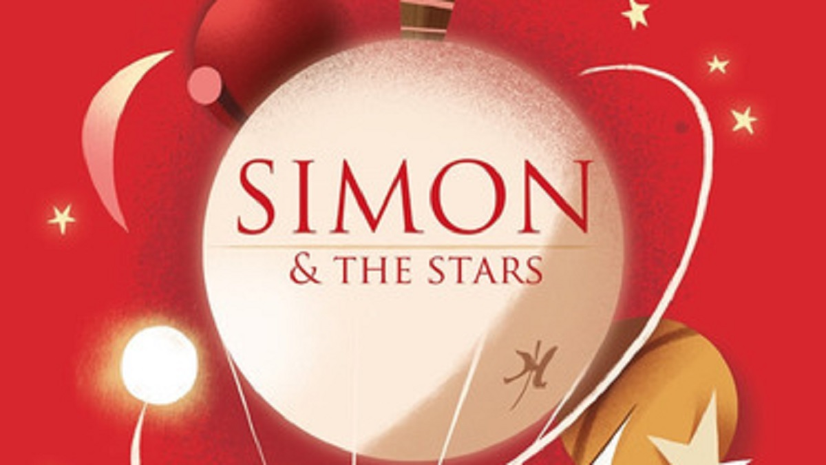 foto oroscopo Simon & the stars libro