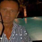 Federica Panicucci: messaggio inaspettato da Marco Bacini. La sua reazione