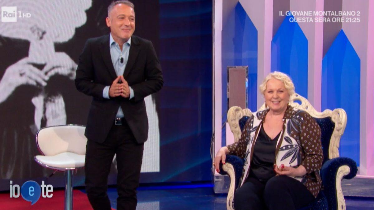 Alessandro Sallusti, dichiarazione d'amore a sorpresa in diretta tv
