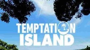 foto Temptation Island logo