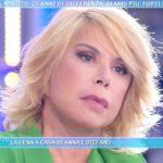 """Domenica Live, Anna Pettinelli a Barbara d'Urso: """"Ci hanno massacrato"""""""