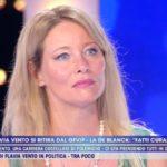 """Flavia Vento, confessione choc a Live Non è la d'Urso: """"Ho mentito a tutti"""""""