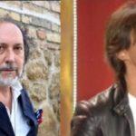 """GF Vip, Fulvio Abbate contro Francesco Oppini: """"Tracotanza da capoclasse"""""""