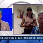 """Ballando con le Stelle 2020, Paolo Belli: """"Sto contando i minuti"""""""