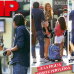 Adriana Volpe litiga con il marito Roberto Parli (FOTO). È crisi di nuovo?