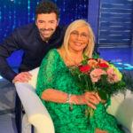 """Mara Venier, Alberto Matano confessa: """"Mi consiglia e mi accudisce"""""""