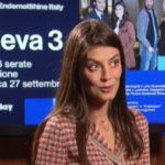 """L'Allieva 3, Alessandra Mastronardi: """"Claudio diventerà un'ossessione"""""""