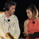 """Temptation Island retroscena, Sofia Nesci su Amedeo: """"Due i momenti brutti"""""""