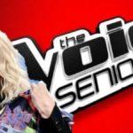 Antonella Clerici conduce The Voice Senior: Elodie e Jasmine Carrisi coach?